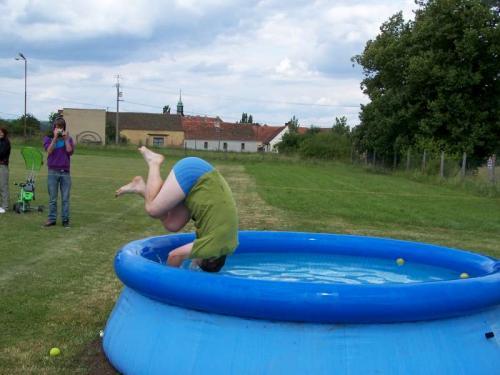 Vodní hry 2011