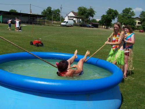 Vodní hry 2012