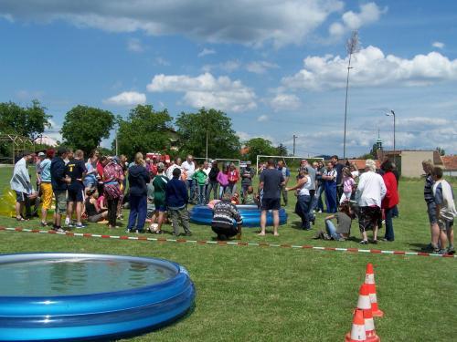 Vodní hry 2009